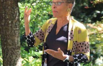 Linda Gorham
