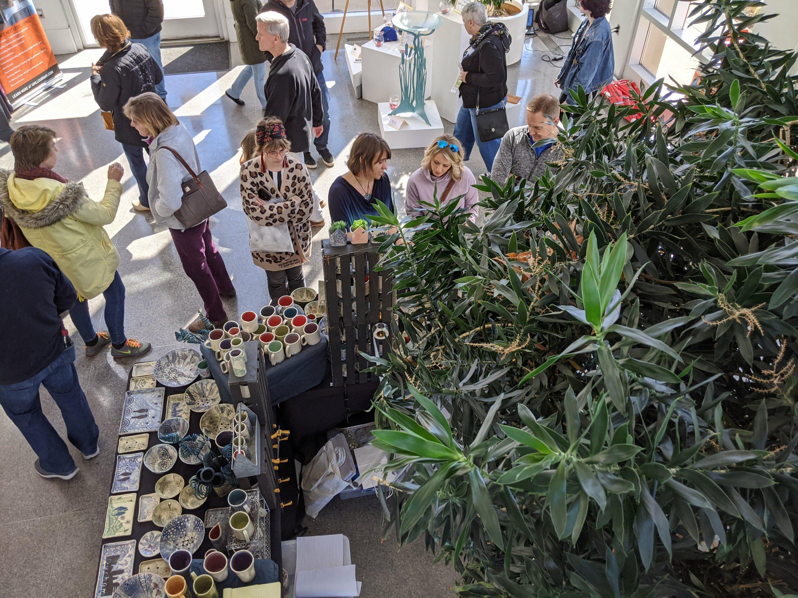 Art Walk Call For Artists 2021