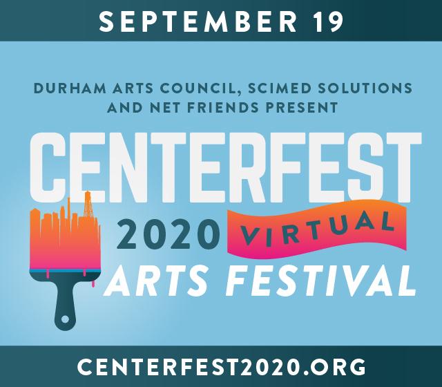 CenterFest 2020