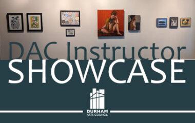 DAC Instructor Showcase