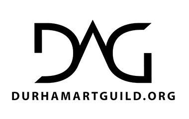 Durham Art Guild logo