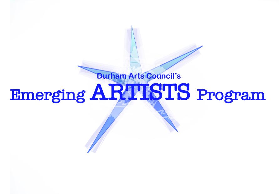 Emerging Artists logo
